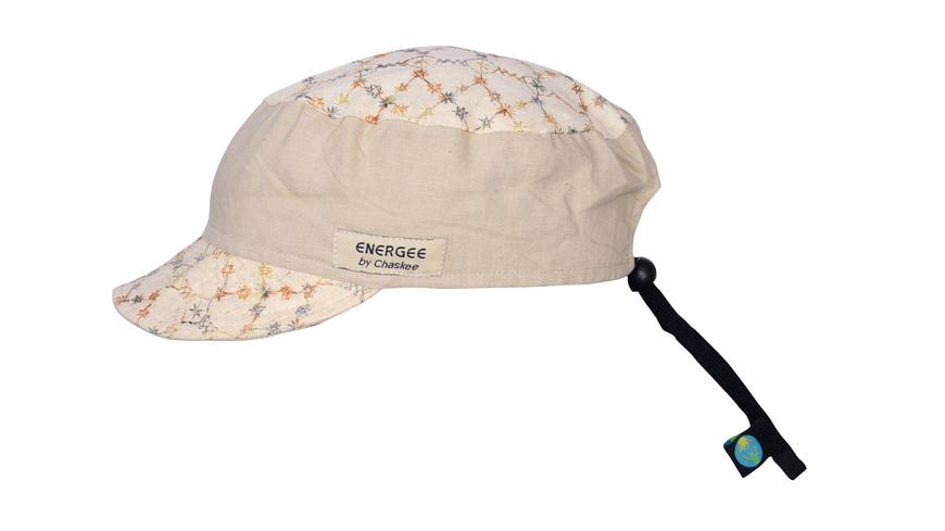 Chaskee - Reversible Cap Linen Hakoba - Damen