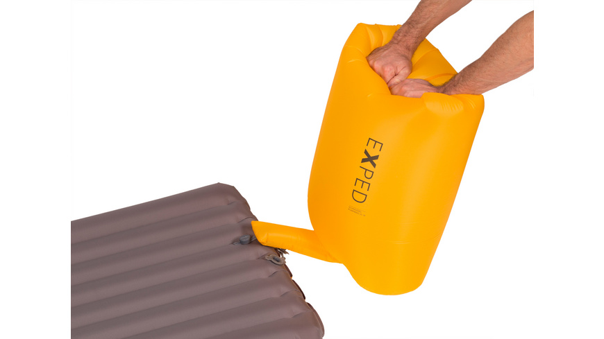 Exped - Schnozzel Pumpbag UL - Isomatten