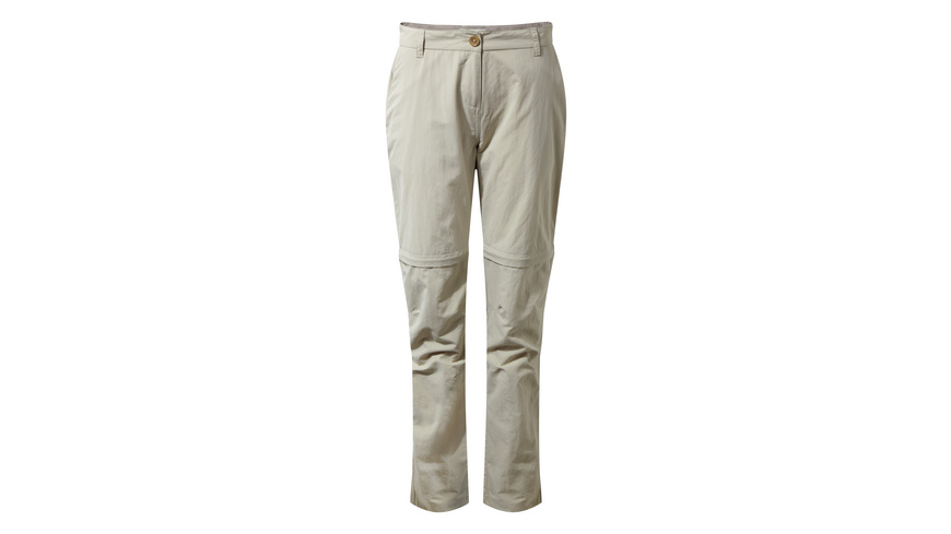 Craghoppers - Nosilife II ZipOffs short - Trekkinghosen