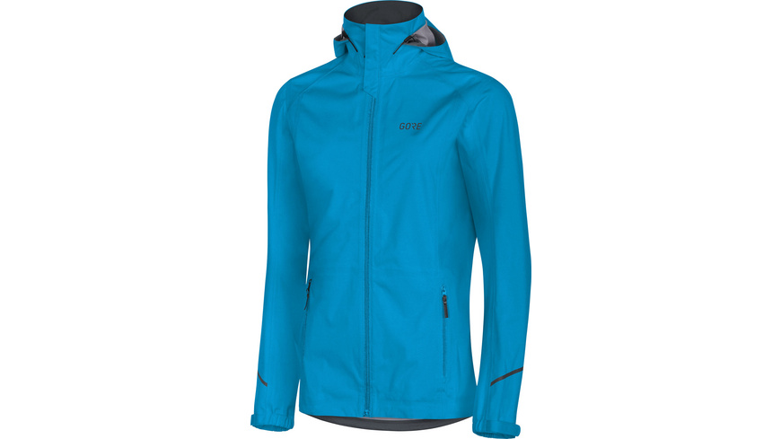 GORE Wear - R3 Women GTX Active Hooded Jacket - Velojacke
