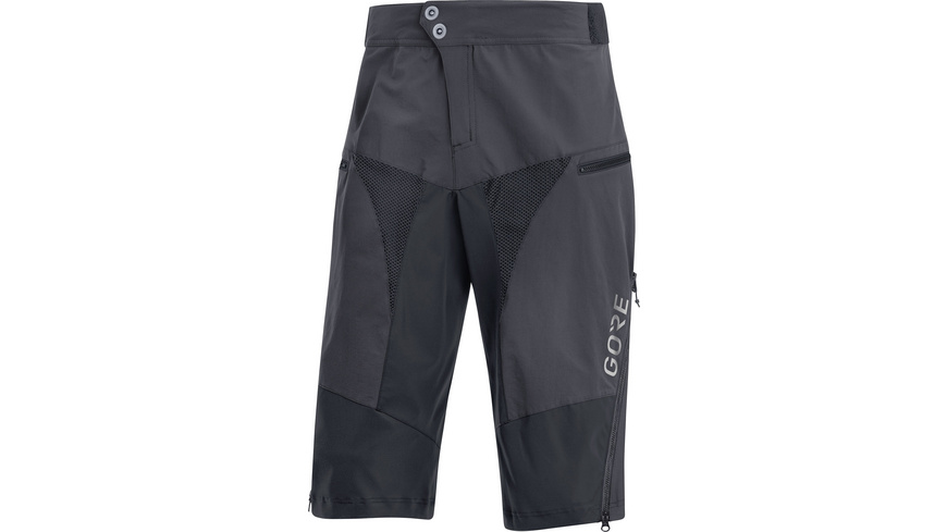 GORE Wear - C5 All Mountain Shorts - Velohose