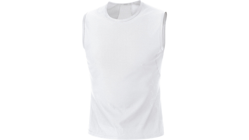GORE Wear - M Base Layer Sleeveless Shirt - Velo Unterwaesche