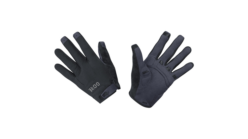 GORE Wear - C5 Trail Gloves - Velohandschuhe