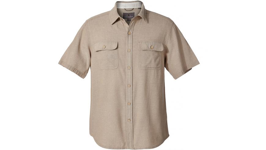 Royal Robbins - Cool Mesh Eco SS - Hemden