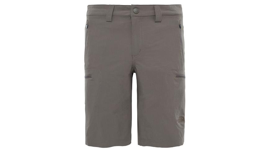 The North Face - Mens Exploration Short - Shorts Caprihosen