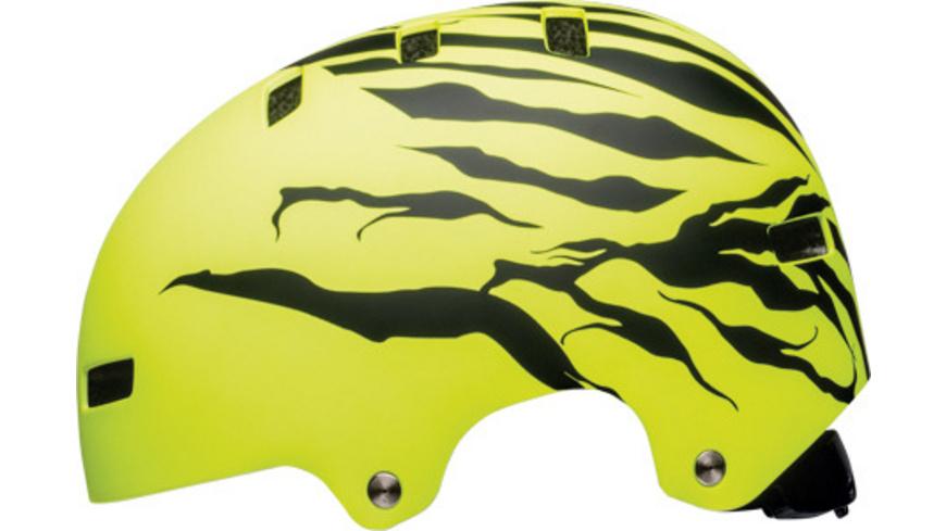 Bell Helme - Span - Velohelme