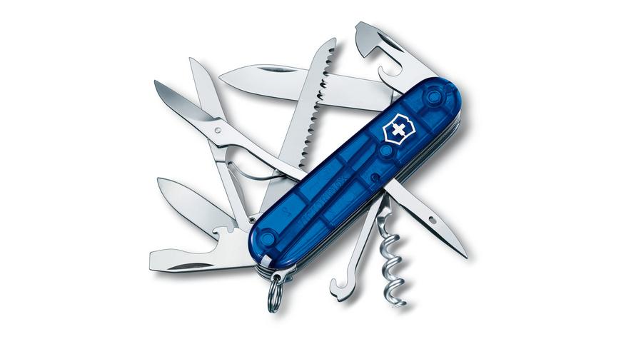 Victorinox - Huntsman - Outdoor Messer