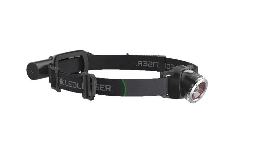 Led Lenser - MH10 - Stirnlampen