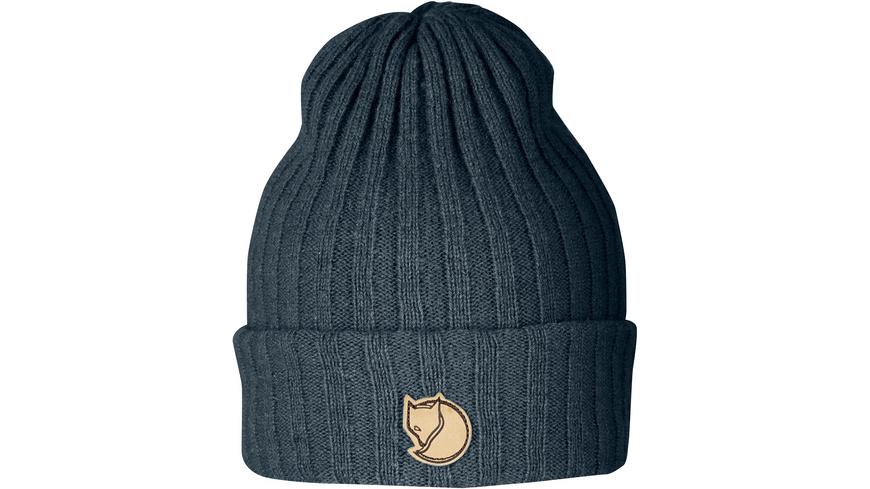 Fjaellraeven - Byron Hat - Kappen Muetzen
