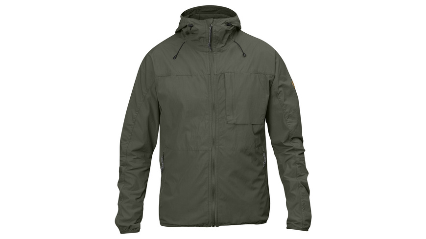 Fjaellraeven - High Coast Wind Jacket - Freizeitjacken