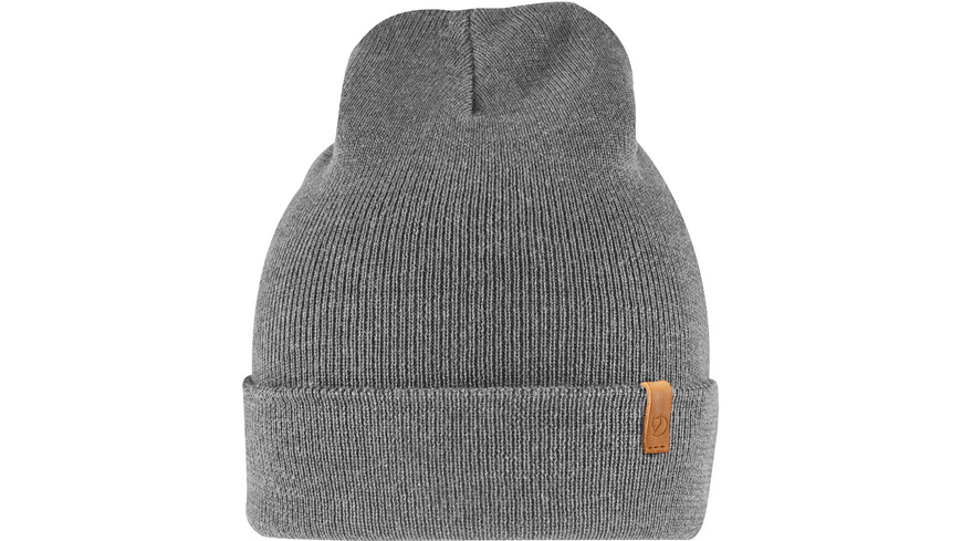 Fjaellraeven - Classic Knit Hat - Kappen Muetzen