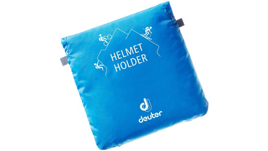 Deuter - Helmet Holder - Velorucksaecke