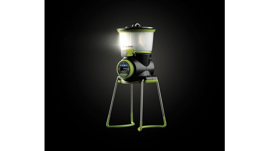 GOALZERO - Lighthouse Mini - Campinglampen Laternen