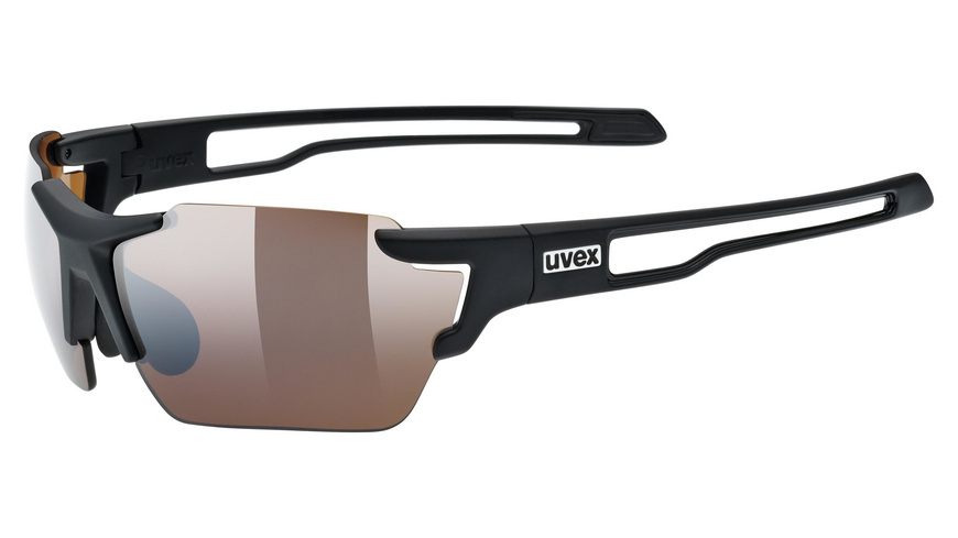 Uvex - Sportstyle 803 Colorvision Small - Sonnenbrillen