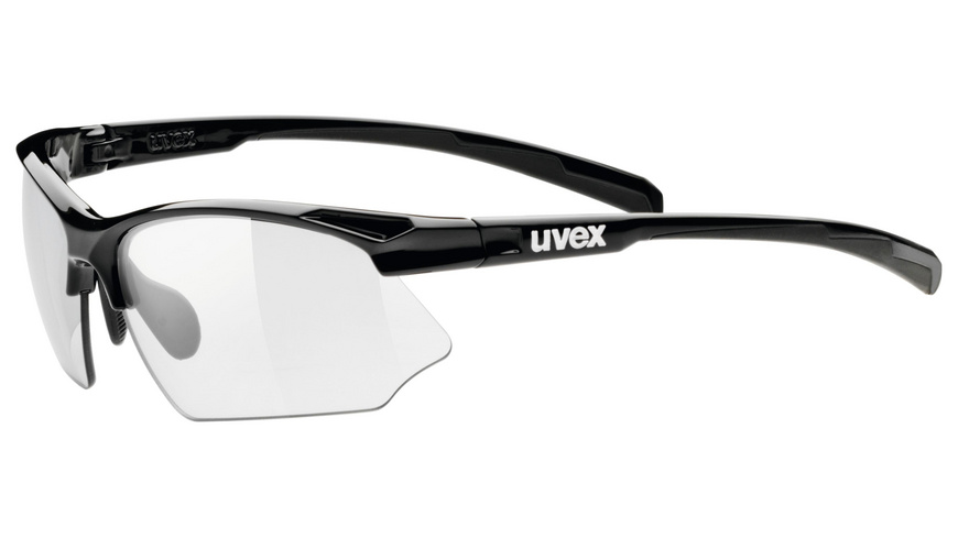 Uvex - Sportstyle 802 v - Sonnenbrillen