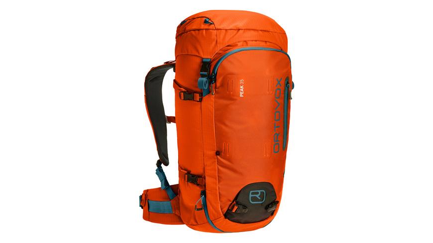 Ortovox - Peak 35 - Wander Trekkingrucksaecke