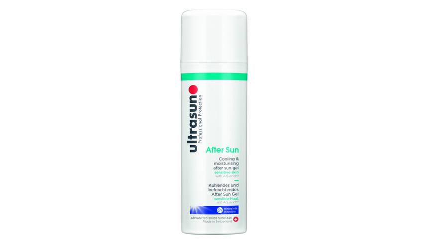 Ultrasun - After Sun - Sonnencremes