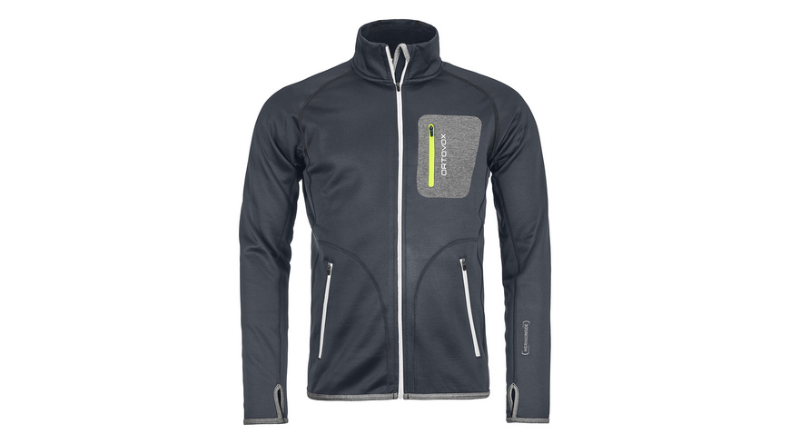 Ortovox - Fleece Jacket M - Fleecejacken