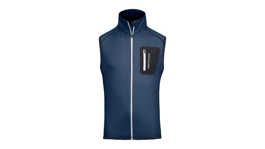 Ortovox - Fleece Vest M - Gilets