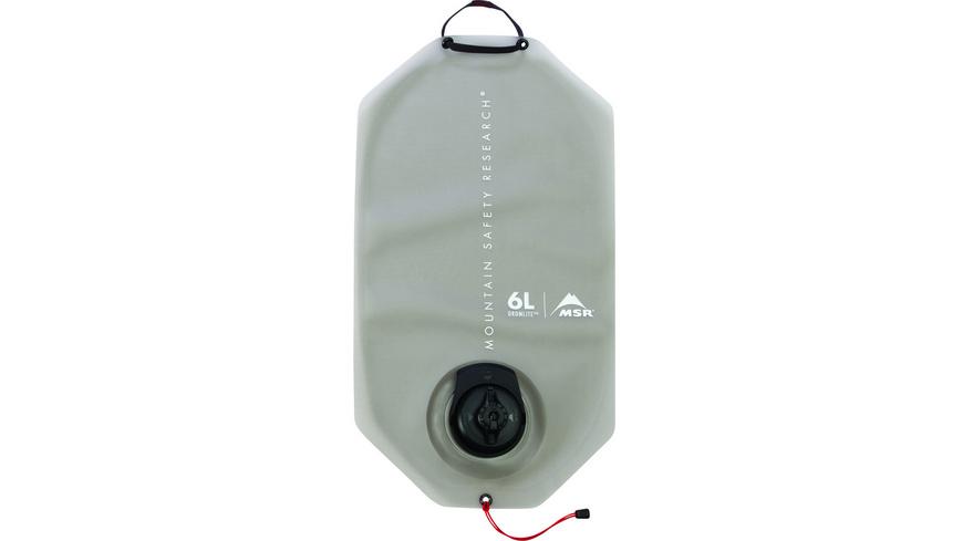 MSR - Dromlite Bag 6L - Trinkflaschen