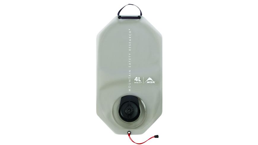 MSR - Dromlite Bag 4L - Trinkflaschen