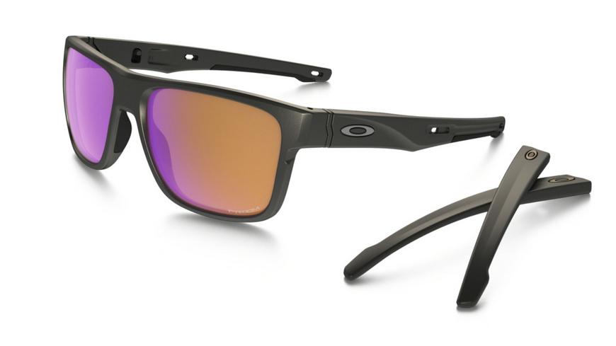 Oakley - Crossrange Prizm Trail - Sonnenbrillen