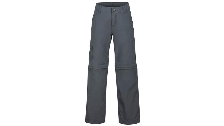 Marmot - Boys Cruz Convertible Pant - Trekkinghosen