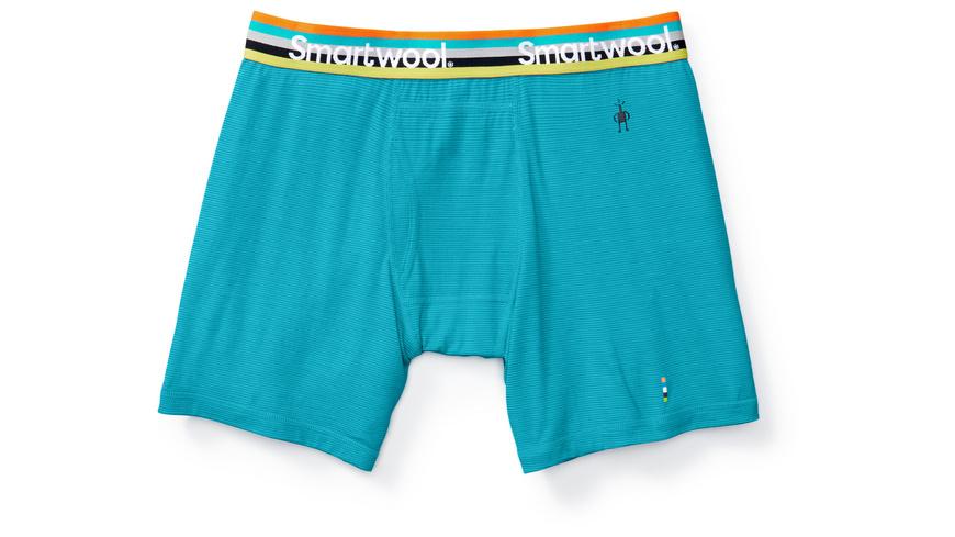 Smartwool - Mens Merino 150 Pattern Boxer Brief - Kurze Unterhosen