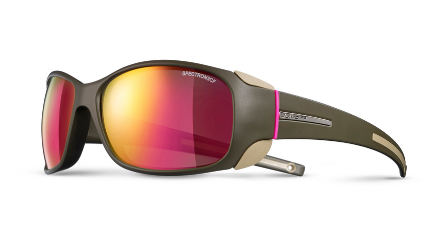 Julbo - Monterosa Spectron 3CF - Sonnenbrillen