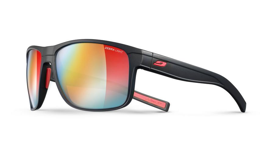 Julbo - Renegade Zebra Light Fire - Sonnenbrillen