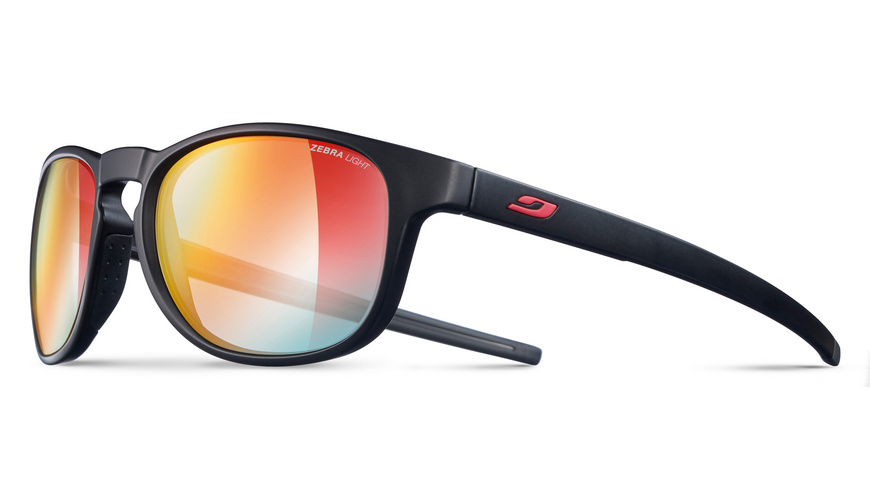 Julbo - Resist Zebra Light Fire - Sonnenbrillen