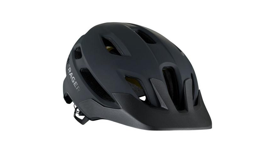 Bontrager - Bontrager Quantum MIPS Helmet - Velohelme