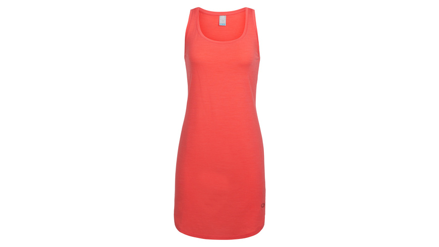 Icebreaker - Yanni Tank Dress - Kleider