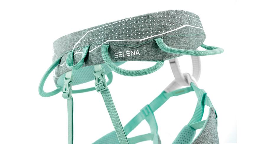 Petzl - Selena - Klettergurte