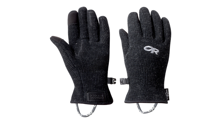Outdoor Research - Flurry Sensor Gloves - Handschuhe