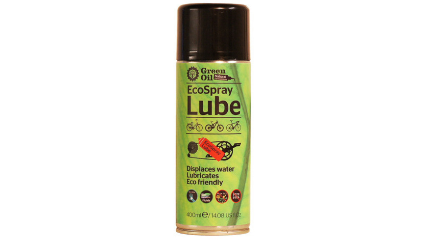Green Oil - EcoSpray Lube - Reinigung Pflege