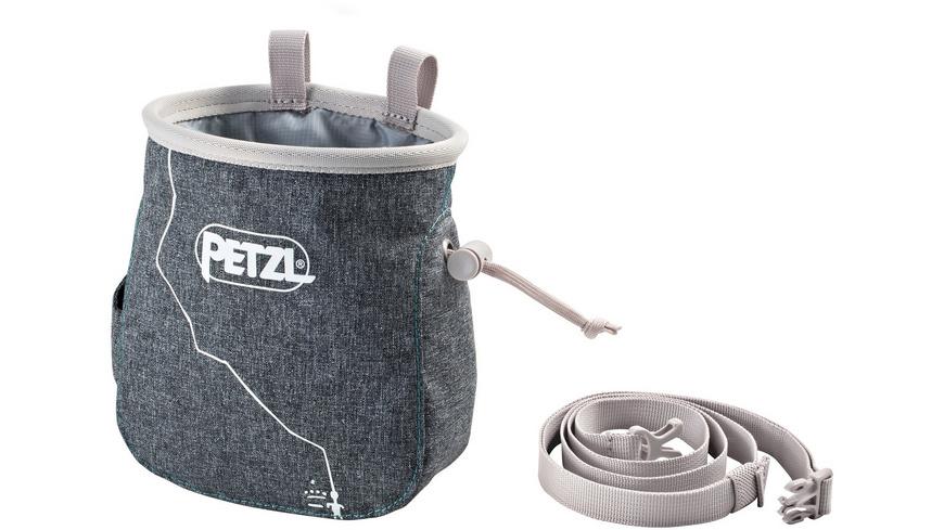 Petzl - Saka - Chalkbags