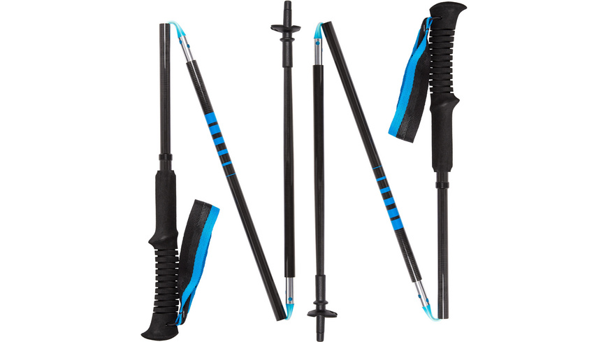 Black Diamond - Distance Carbon Z ZPoles - Wanderstoecke