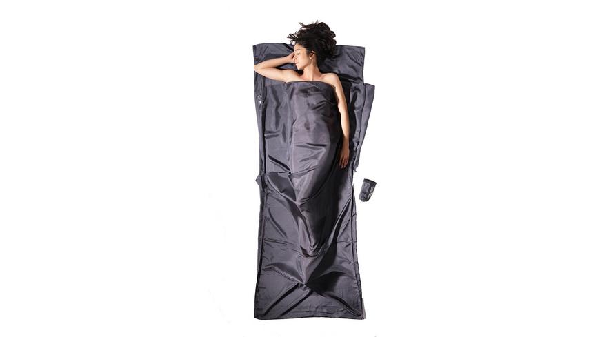 Cocoon - Insect Shield TravelSheet 100 Silk - Schlafen Zubehoer