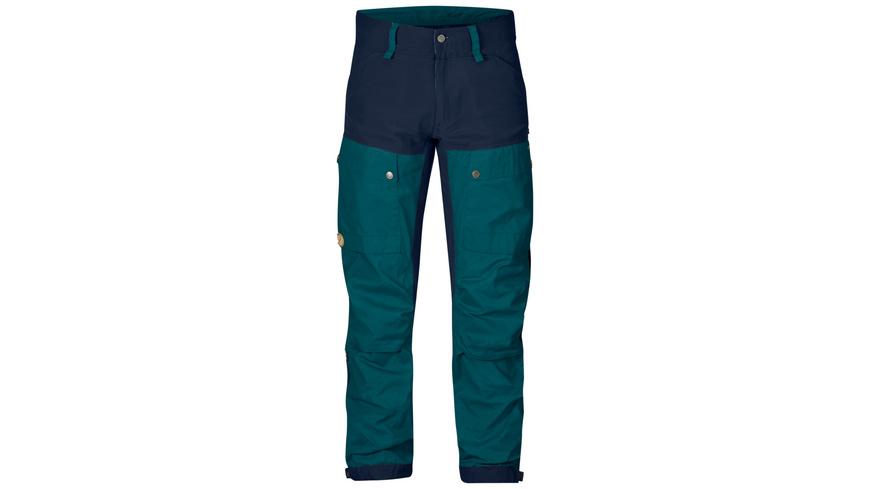 Fjaellraeven - Keb Trousers - Trekkinghosen