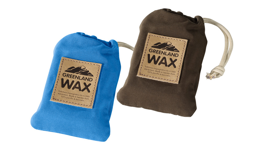 Fjaellraeven - Greenland Wax Bag - Damen
