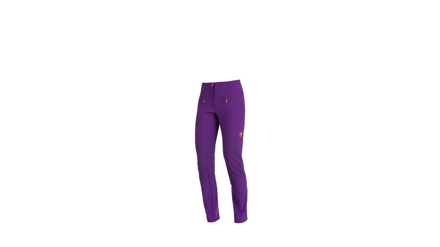 Mammut - Eisfeld Light SO Pants Woman - Softshellhosen
