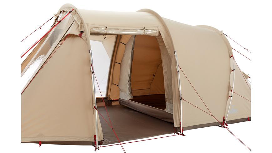 Nomad - Dogon 3 Air Ltd - Zelte