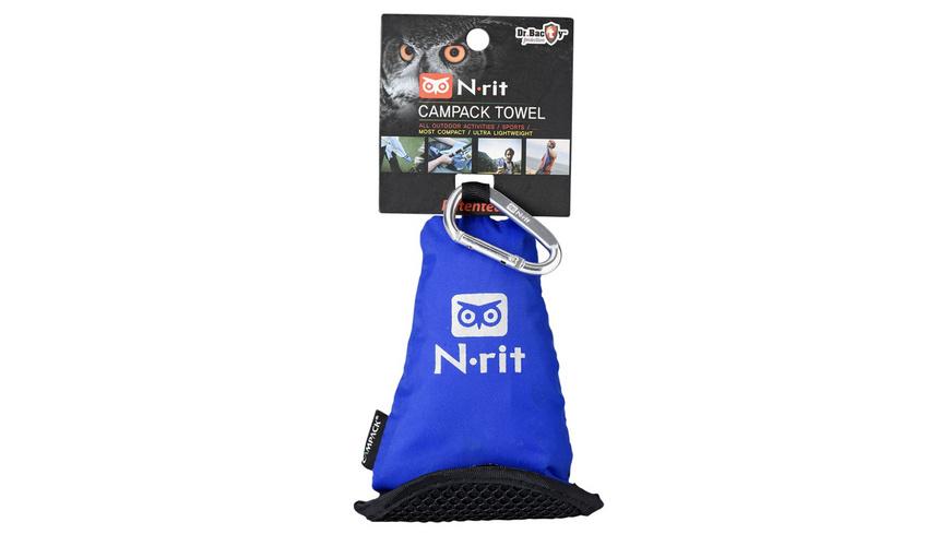 Nrit - Campack Towel - Handtuecher