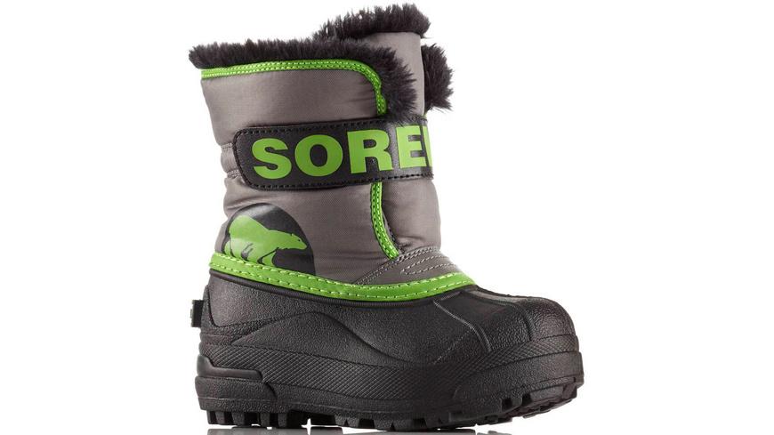 Sorel - Snow Commander - Winterschuhe