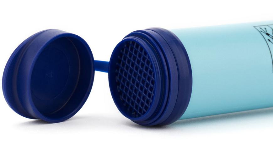 LifeStraw - LifeStraw - Wasserfilter Entkeimungsmittel
