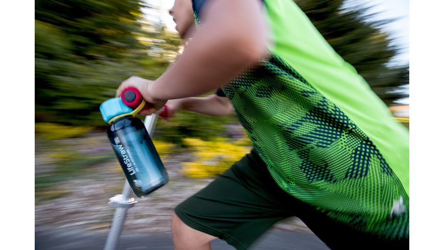LifeStraw - Play 2Stufenfilter - Wasserfilter Entkeimungsmittel