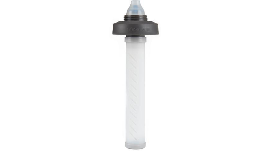 LifeStraw - Universal 2Stufenfilter - Wasserfilter Entkeimungsmittel