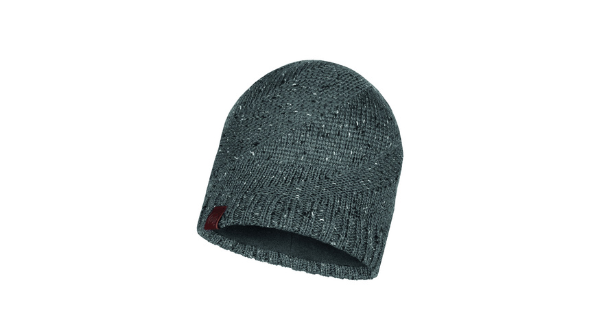 Buff - Arne Knitted Polar Fleece Hat - Kappen Muetzen