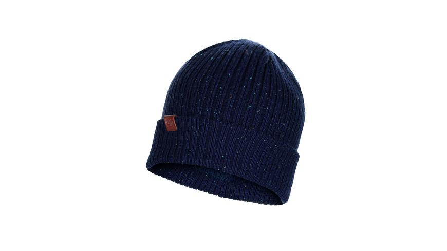 Buff - Kort Knitted Polar Fleece Hat - Damen